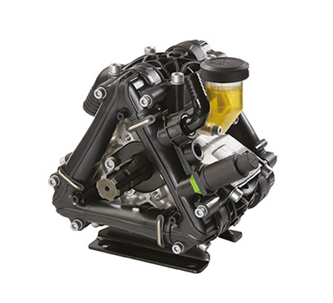 bp 130 Comet Agricultural Pumps