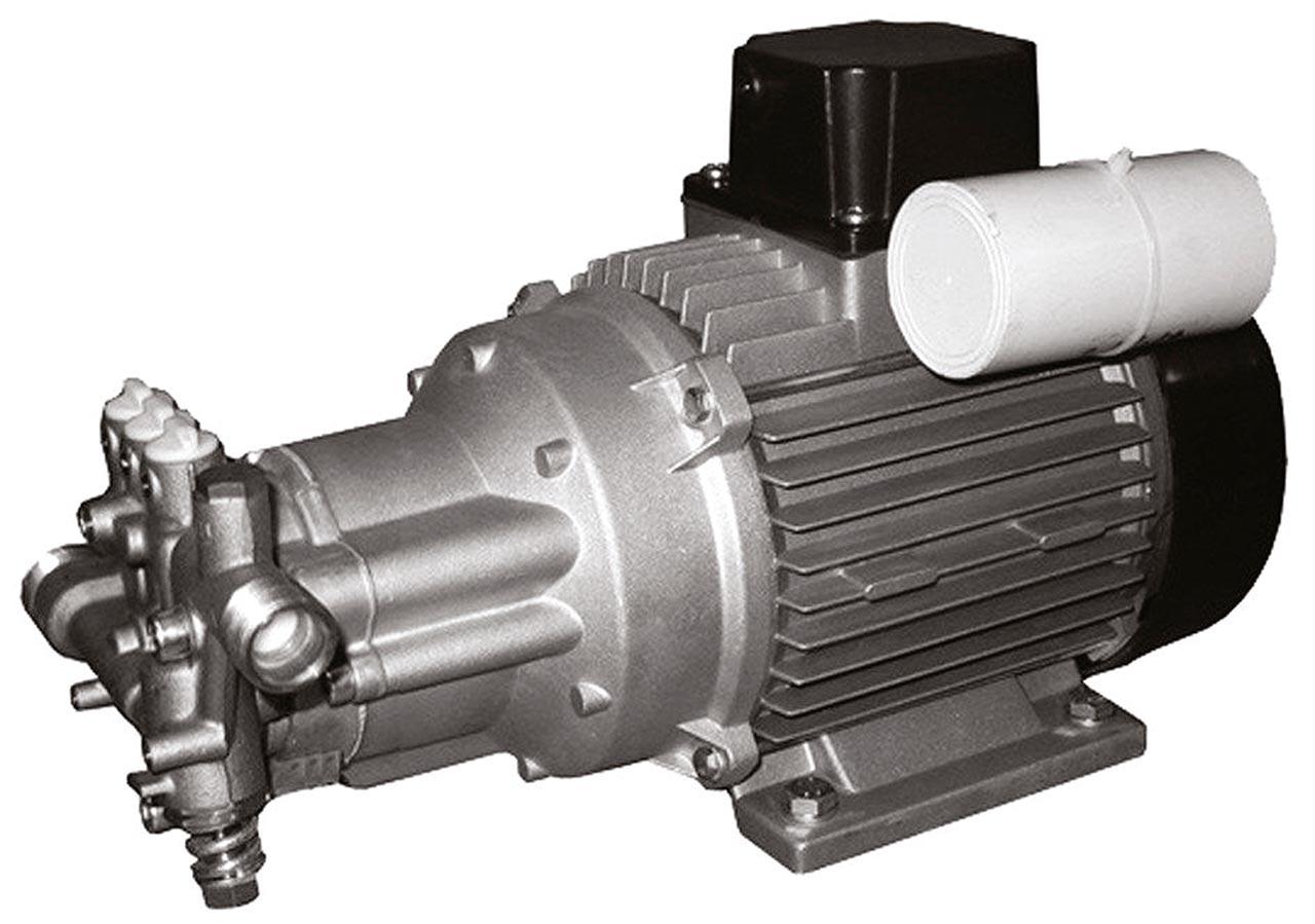 KL-MTP-KLR engine water cleaners Comet