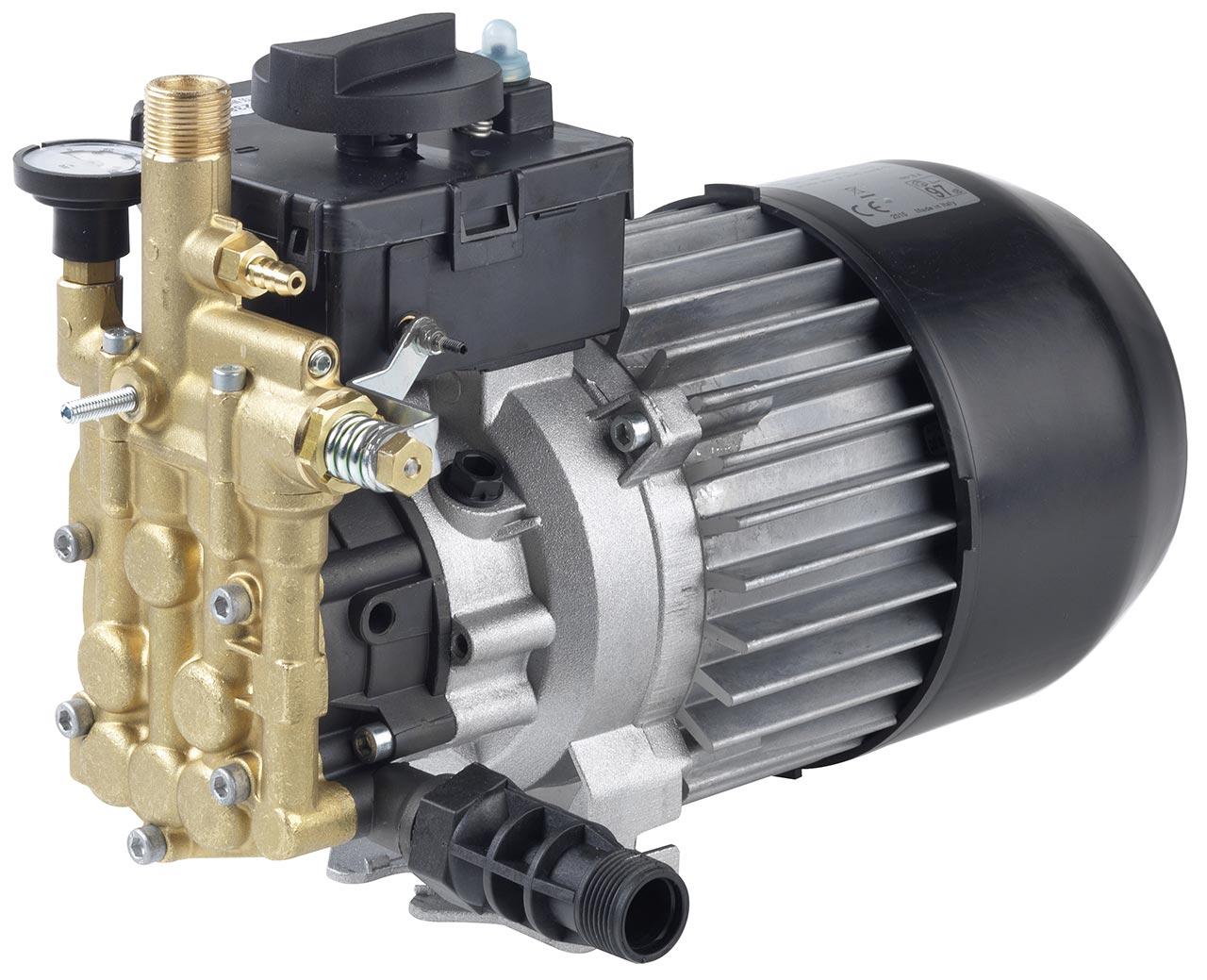 KS-MTP-KSR engine water cleaners Comet