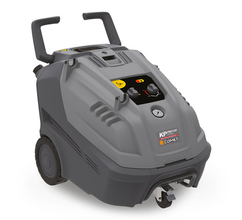 kp pro water cleaners Comet