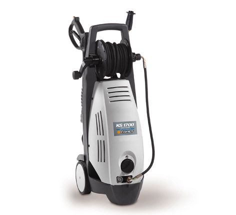 ks 1700 water cleaners Comet