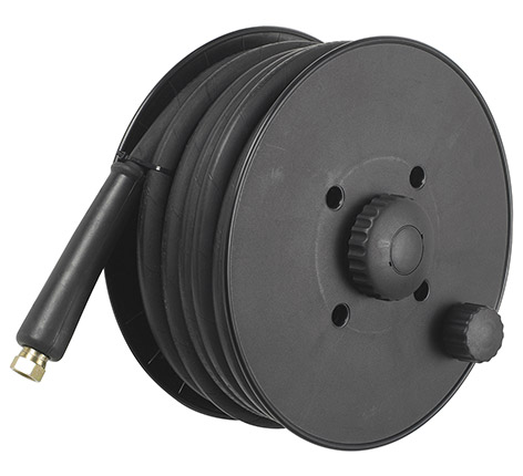 HOSE REEL - TYPE 1 Comet Cleaning Accessories