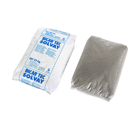 SAND AND SODIUM BICARBONATE Comet Cleaning Accessories