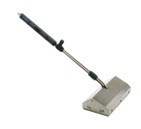 STAINLESS STEEL FLOOR CLEANING LANCE Comet Cleaning Accessories
