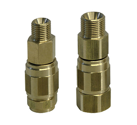 SWIVEL JOINT Comet Cleaning Accessories
