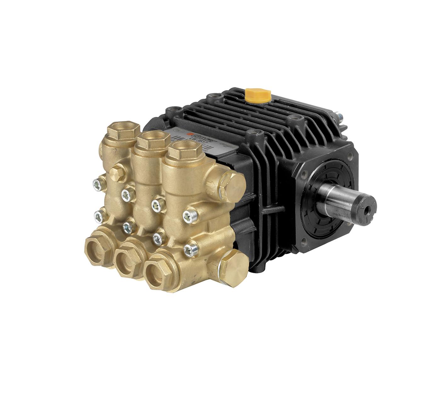 lw lws Comet Industrial Pumps