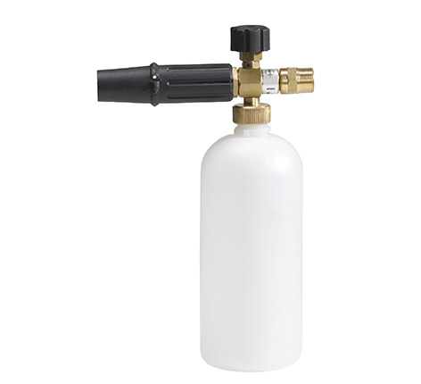 professional foam lance with regulator Comet Cleaning Accessories