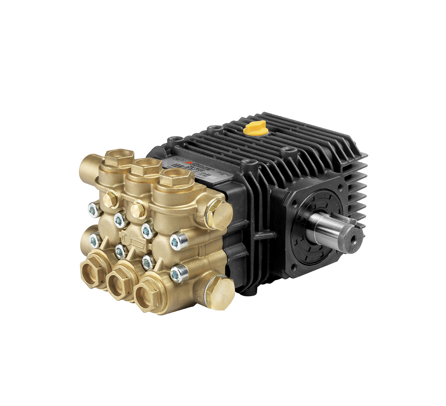 zw 24 Comet Industrial Pumps