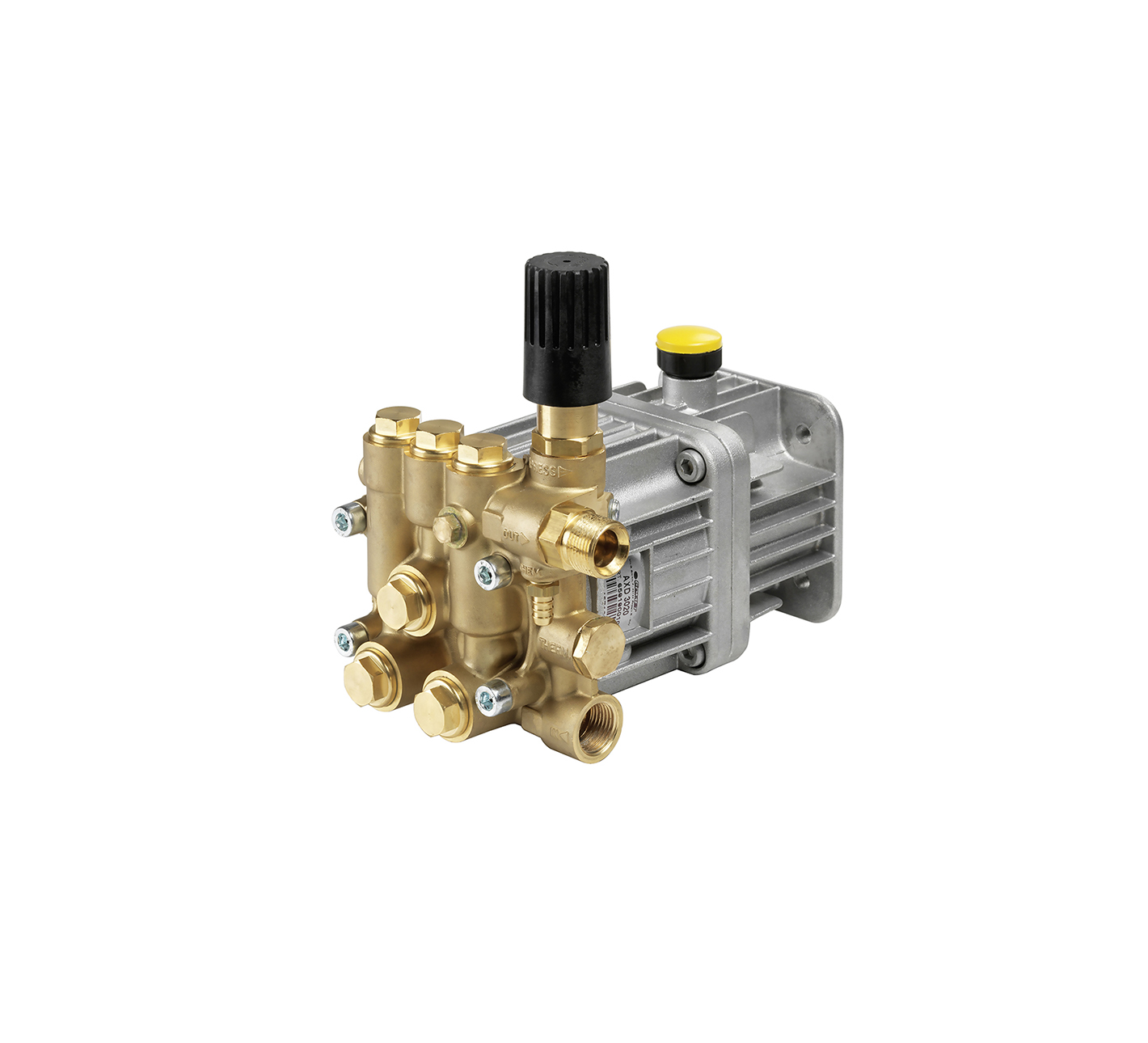 AXD G 3-4 Comet Industrial Pumps