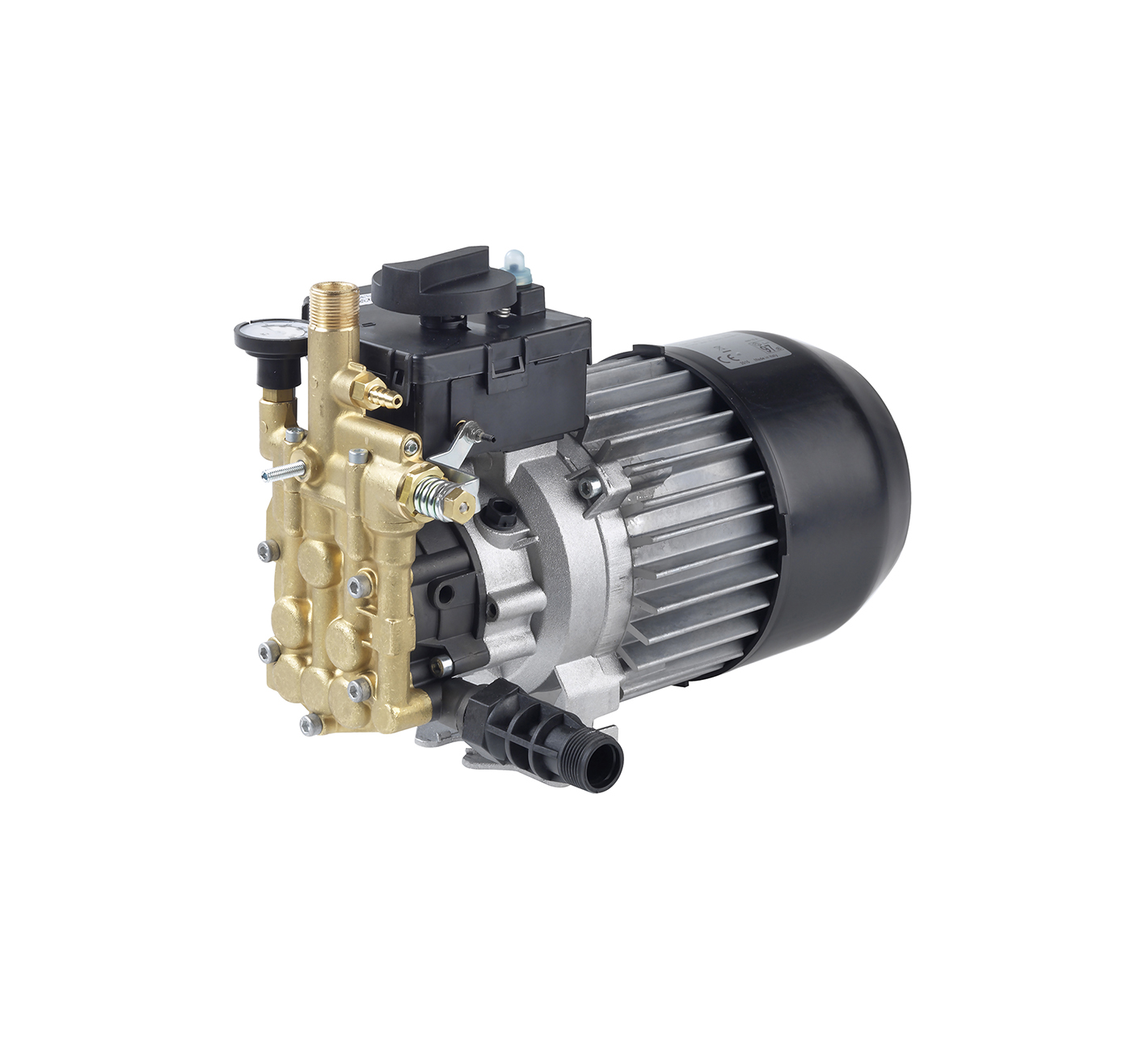 MTP KSR Comet Industrial Pumps