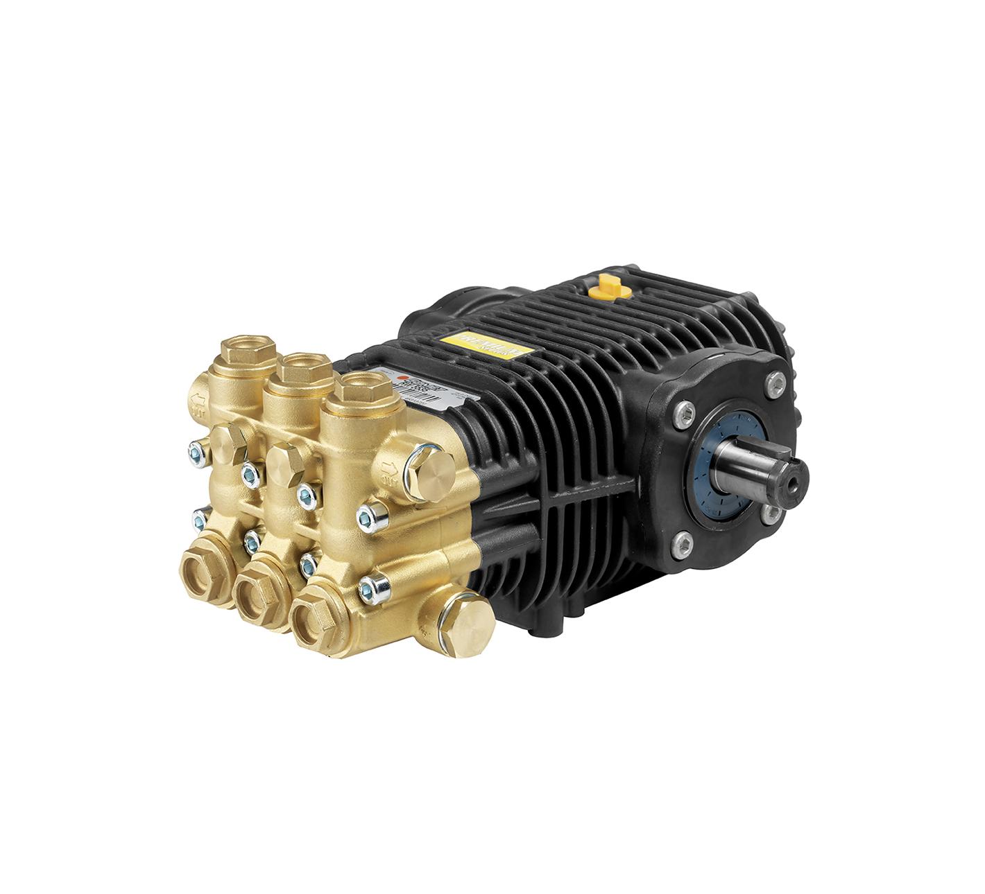 RWS - S24 Comet Industrial Pumps