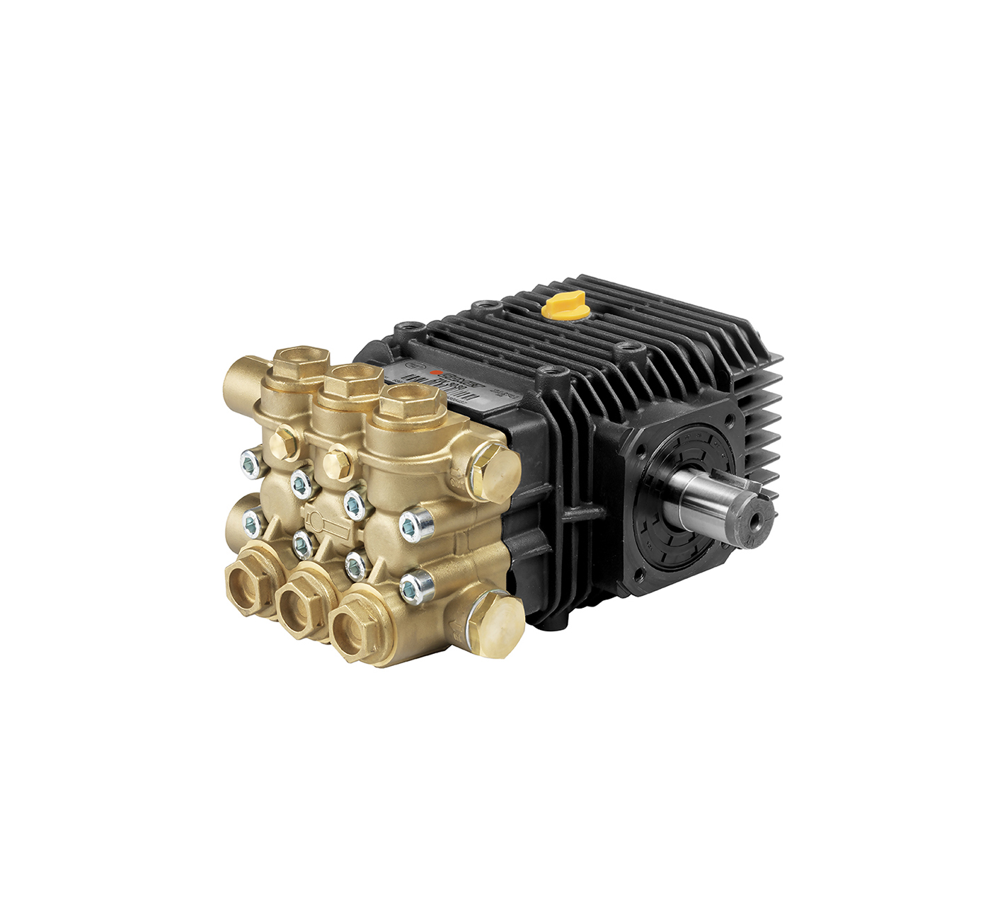 ZW HIGH TEMP Comet Industrial Pumps