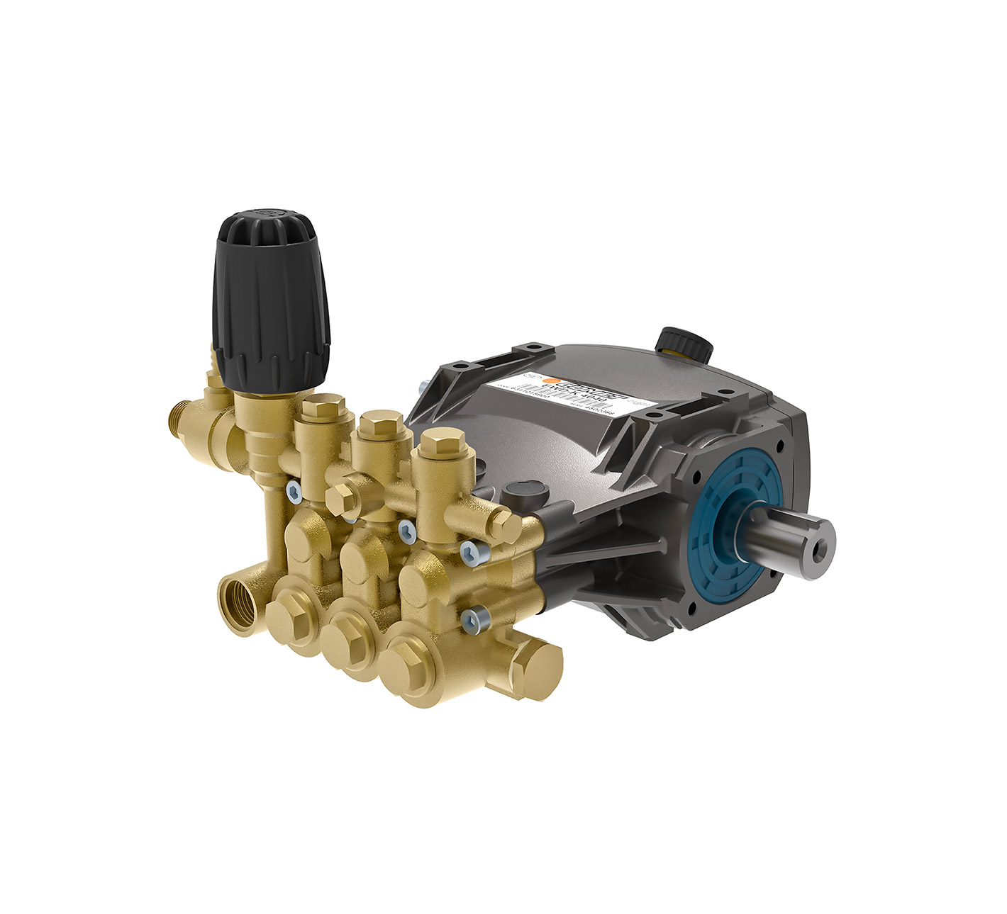 ewd-k s 24 Comet Industrial Pumps