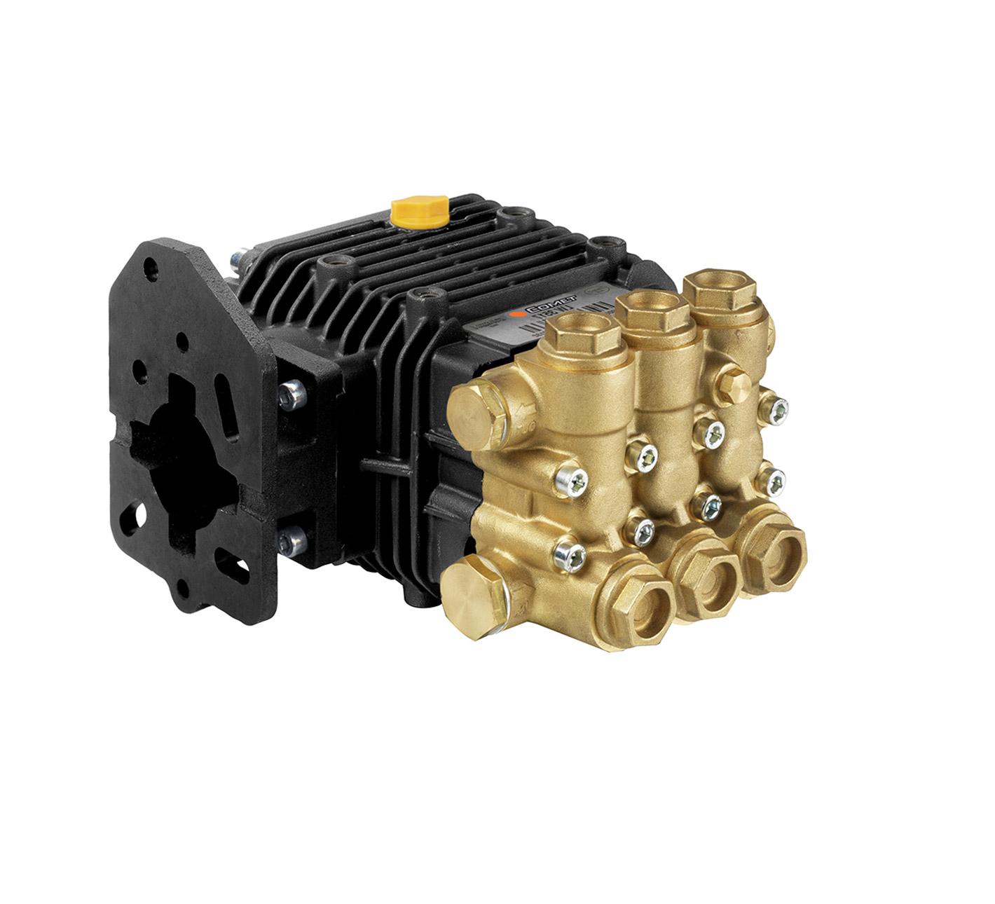 lws Comet Industrial Pumps