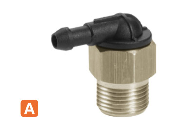 THERMO PROTECTOR VALVE COMET
