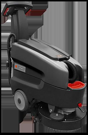 cps 36 ADVANCE Floor Scrubber Dryers Comet
