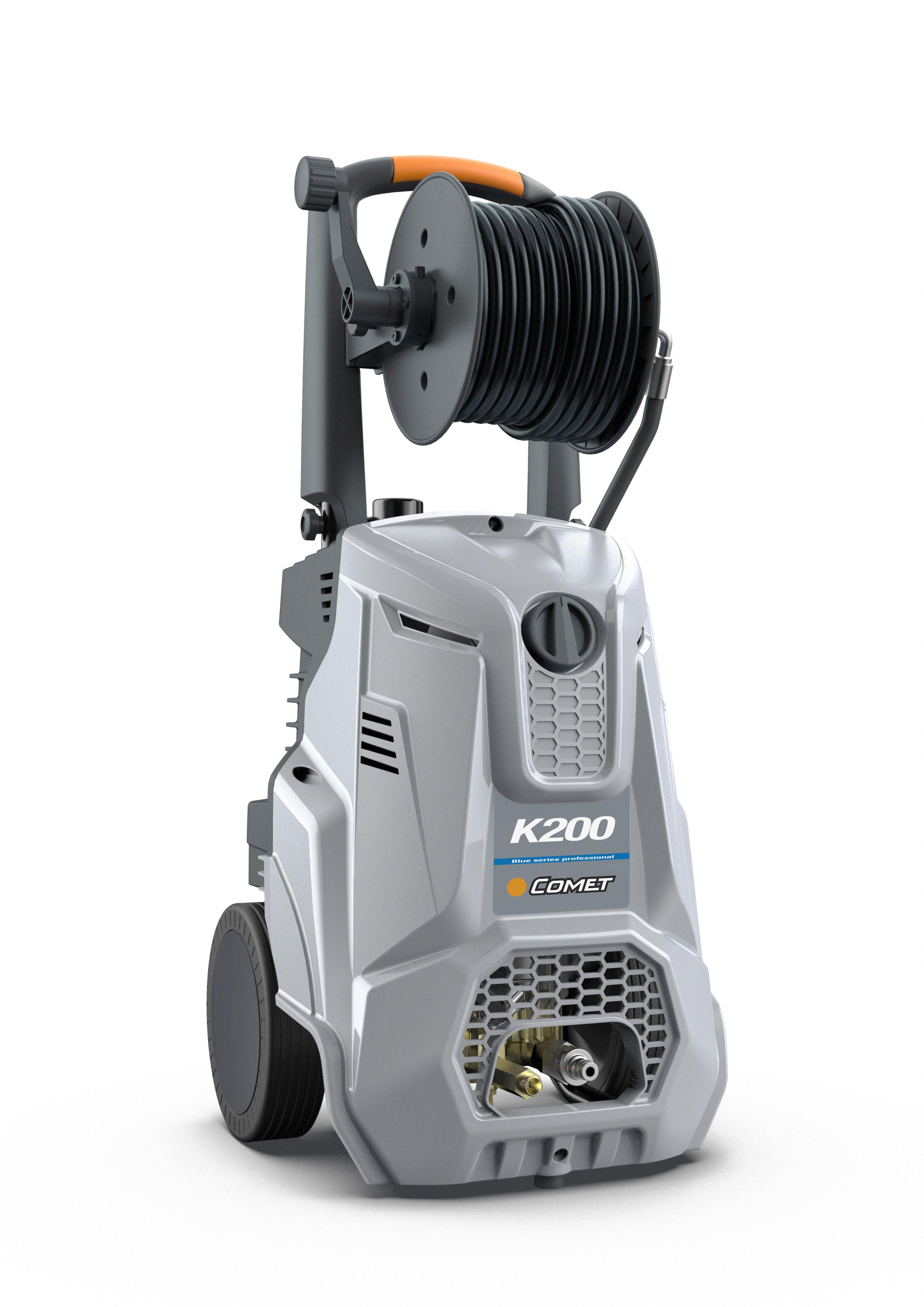K 200 EXTRA - 2020