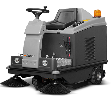 csw 1200 sweeper