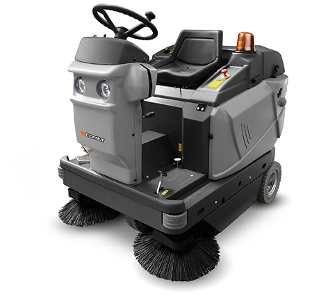 csw 1300 sweeper