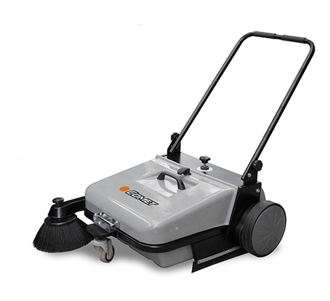 csw 650 sweeper