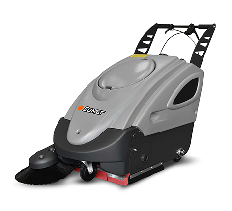 csw 700 sweeper