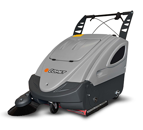 csw 900 sweeper